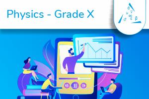 Physics- Grade X